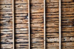 Ile kosztuje sodowanie drewna?